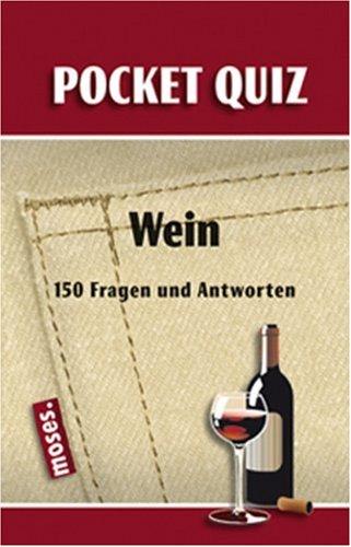 Pocket Quiz Wein