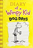 Diary of a Wimpy Kid - Dog Days - Amulet Books
