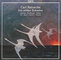 Carl Reinecke: Die wilden Schwaene, Op. 164 by Shuang Shi