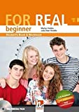 For Real Beginner Student's Book & Workbook Multimedia Pack ( CEF A1 - A2 )