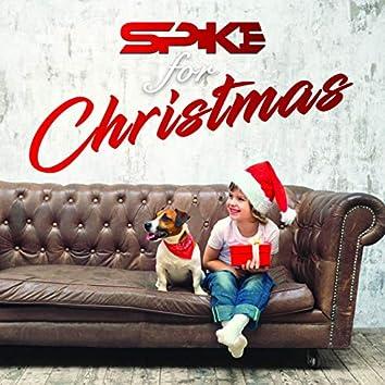 Spike for Christmas