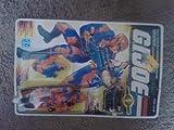 G.I. Joe ALLEY VIPER Cobra Urban Assault Trooper Wih Sgt Slaughter Mini Figure