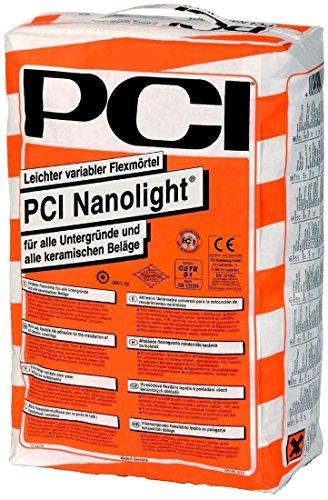 Preisvergleich Produktbild PCI NANOLIGHT 15kg