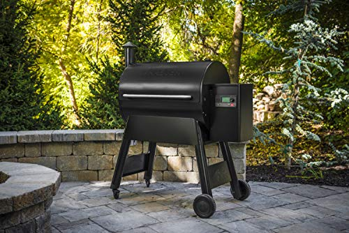 Traeger Pellet Grills TFB78GLE Pro 780 Grill Review