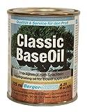 Berger de seidle Classic Base Oil Color, profundidad impregnación, 125ml, pino