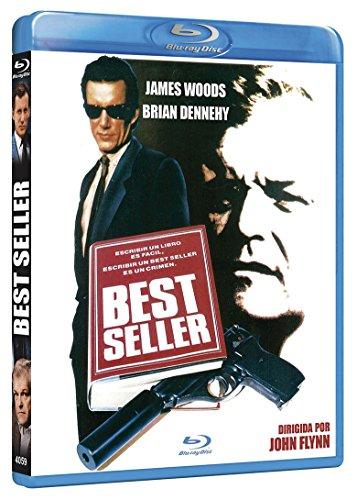 Best Seller BD [Blu-ray]