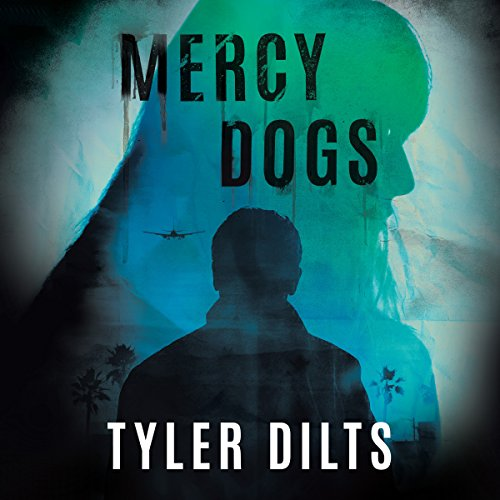 Mercy Dogs cover art
