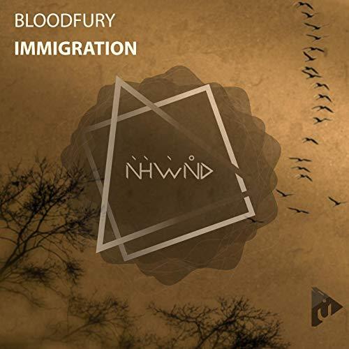 Immigration (Original Mix)