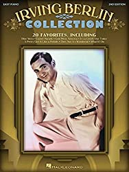 Irving berlin collection for easy piano - 2nd ed. piano