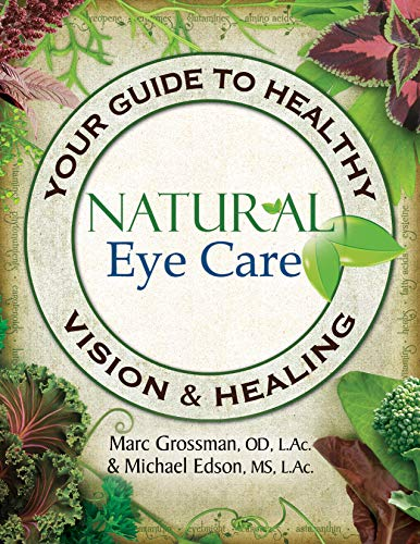 Natural Eye Care: Your Guide to ...