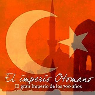 El imperio Otomano [The Ottoman Empire] cover art