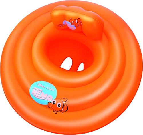Bestway Baby Schwimmsitz Disney`s Nemo, 0-1 Jahr