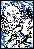 クラスター カードスリーブミニ ☆『遊戯王 モノクロ エリア/Illust:むつきりーち』 【(エア)コミックマーケット98/C98】