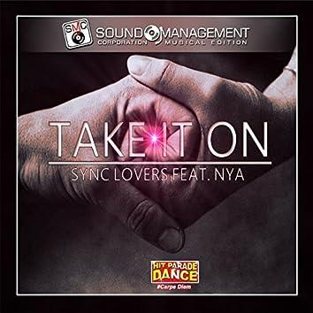 Take It On (Hit Parade Dance #Carpe Diem)