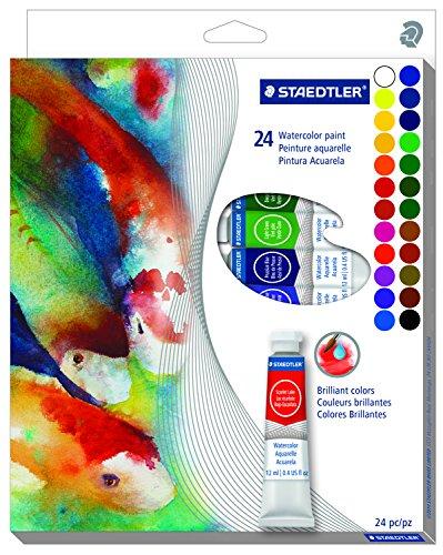 Staedtler Watercolor Paint Set
