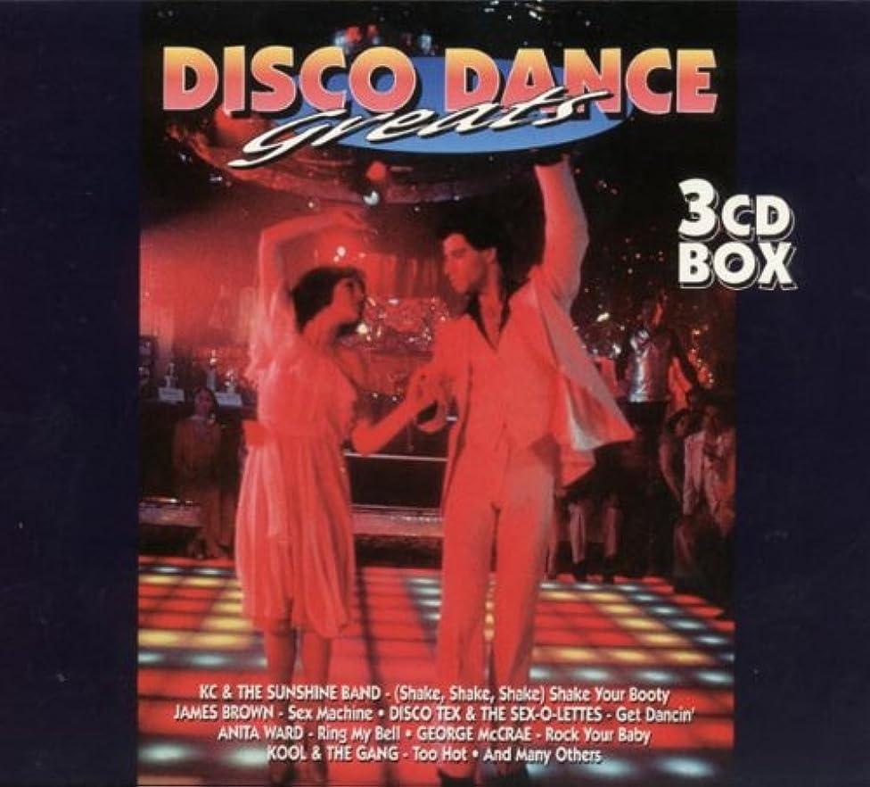 Disco Dance Greats