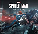 Marvel's Spider-Man - The Art of the Game de Paul Davies