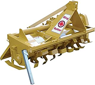 Best 4ft tiller attachment Reviews