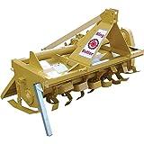 King Kutter Gear-Driven Rotary Tiller - 4ft. Tiller...