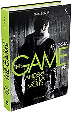 Trilogia The Game, volume 3: A bolha: Game over