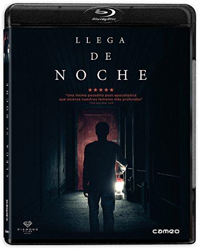 Llega de noche [Blu-ray]
