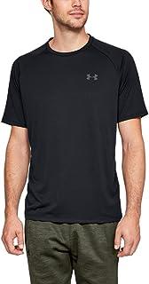 [アンダーアーマー] トレーニング UAテック2.0 ショートスリーブ Tシャツ メンズ