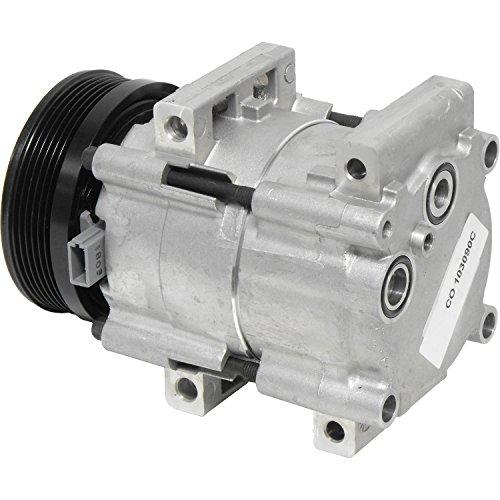 Price comparison product image UAC CO 103090C A / C Compressor,  grey