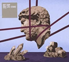One Life Stand by Hot Chip (2010) Audio CD