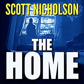 The Home cover art
