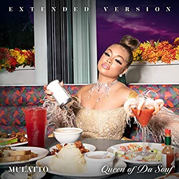 Queen of Da Souf (Extended Version) (Deluxe Version)