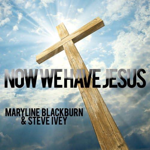 Maryline Blackburn & Steve Ivey