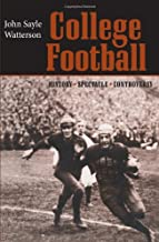 Best college football history Reviews