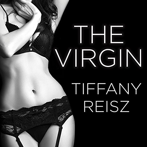 The Virgin audiobook cover art