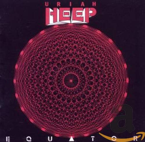 Equator (25th Anniversary Expanded Edition)