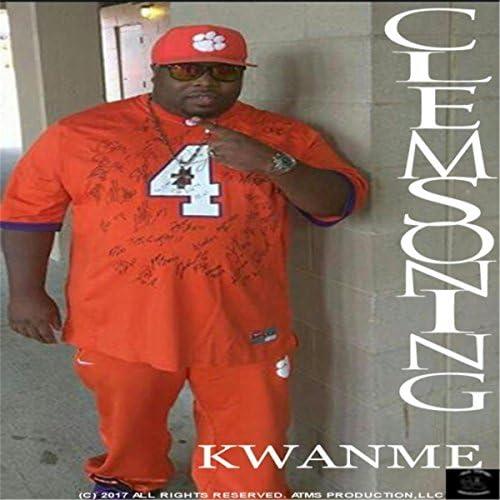 Kwanme