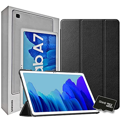 """Product Image of the 2020 Samsung Galaxy Tab A7 10.4"""" Inch 32 GB Wi-Fi Android 10 Touchscreen..."""