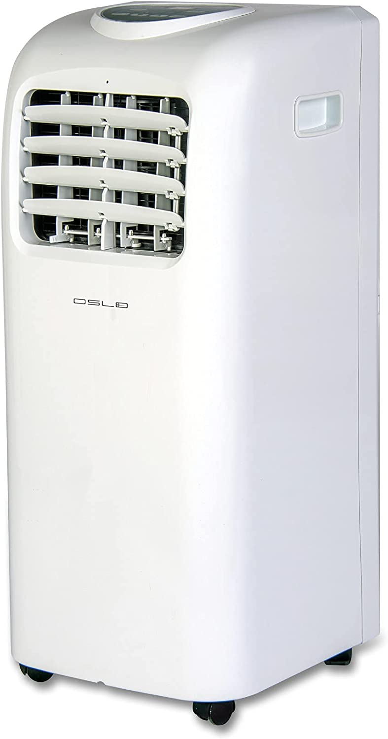 Popular product Oslo Clearance SALE! Limited time! OSP1-05 Portable Air Conditioner BTUs 8000 White
