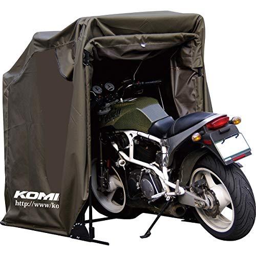 コミネ(KOMINE)『Motorcycle Dome』