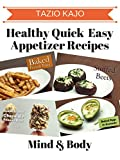 Healthy Quick Easy Appetizer Recipes