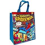 Marvel Heroes Spiderman Tote Bag