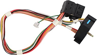 NewYall 26068745 Ignition Starter Electric Switch for Century Regal Grand Prix Models w/RPO Code D55 Front Floor Console Only