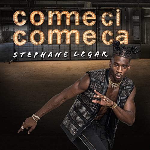 Stephane Legar