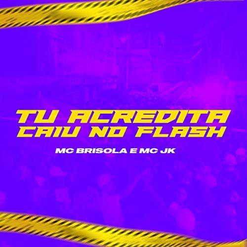 Mc Brisola & MC Jk