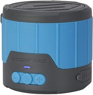 مكبر صوت بلوتوث ضد الماء من سكوتش ، متعدد الالوان ، BTBTLMBL