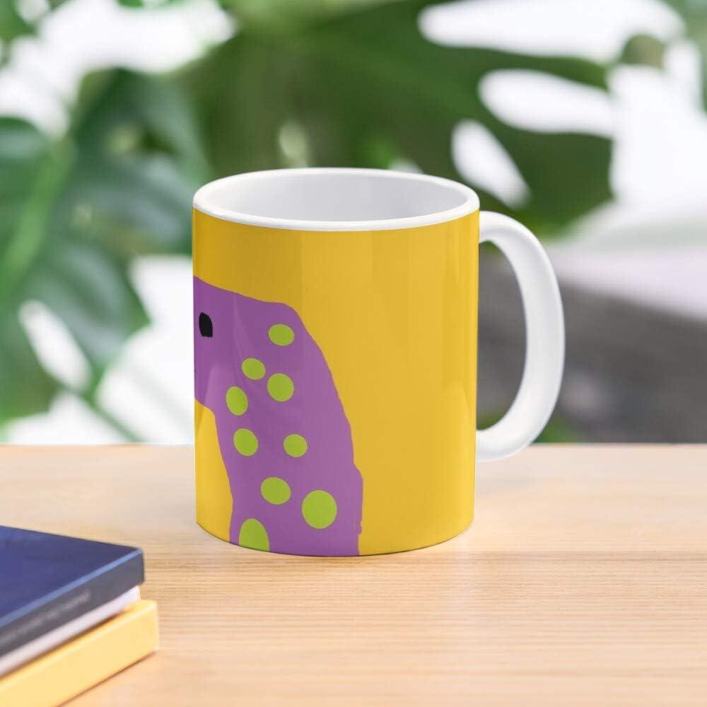 Lizard Motivational Mug Best Ceramic Ounce Coffee Manufacturer regenerated product 11 Max 46% OFF