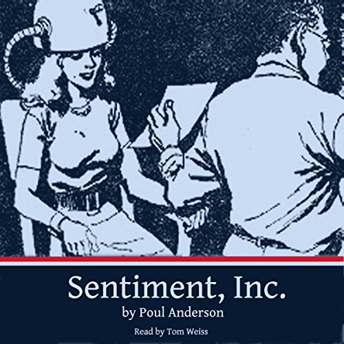 Sentiment, Inc. cover art