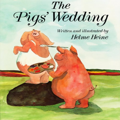 The Pig's Wedding  By  cover art
