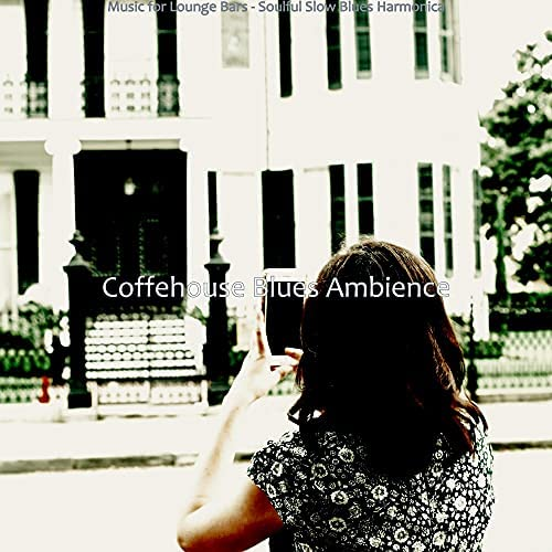 Coffehouse Blues Ambience
