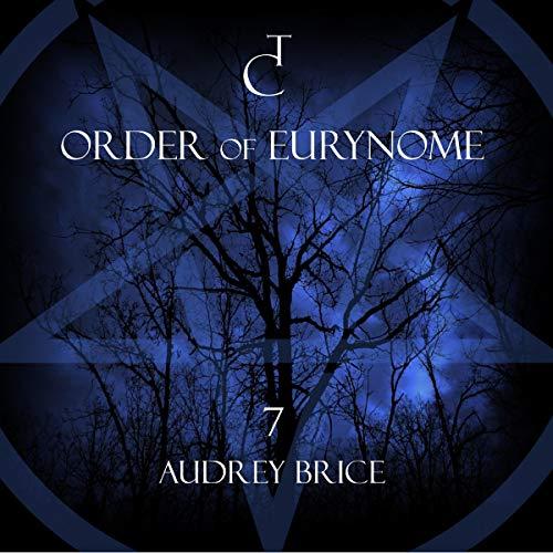 Couverture de Order of Eurynome