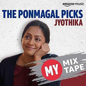 Jyothika: My Mixtape